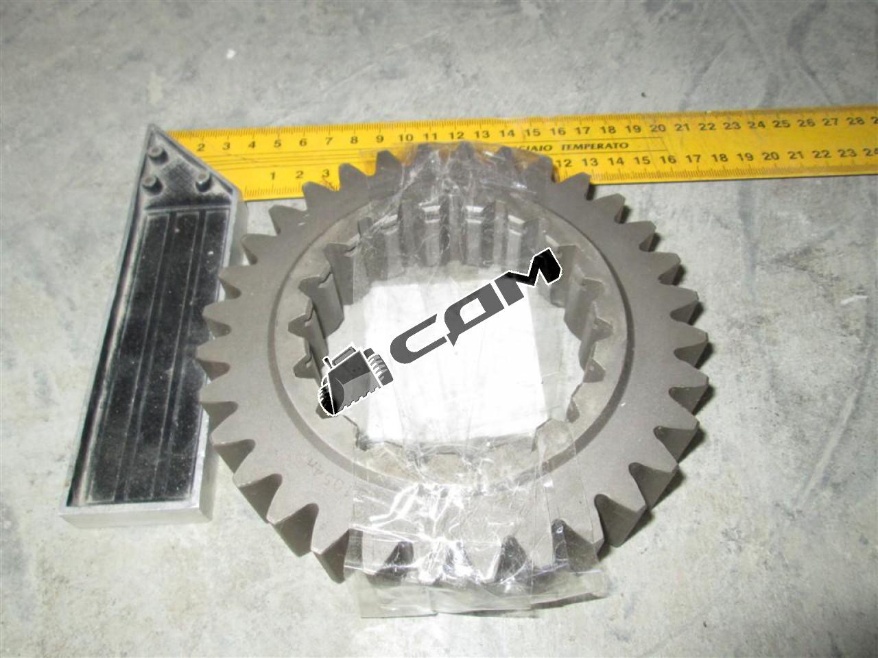 Шестерня первичного вала КПП HW18709 HOWO  WG2210020102
