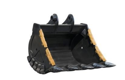 Навесное оборудование Профессионал Ковш скальный сверхусиленный